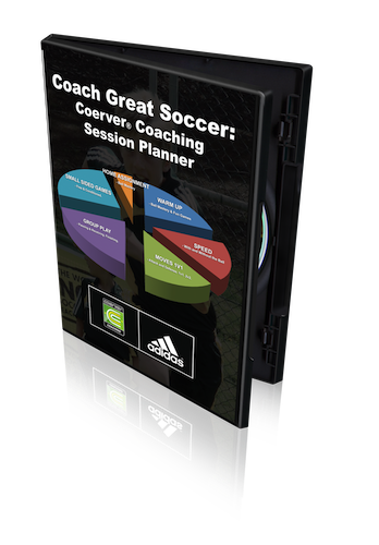 soccer session planner